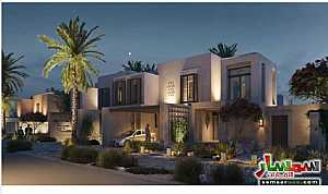 Villa 2 bedrooms 5 baths 5,800 sqft super lux For Sale Ghantoot Abu Dhabi - 1