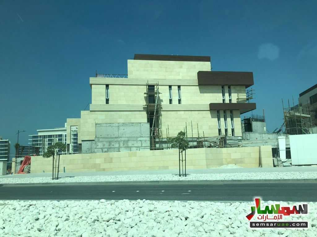 Ad Photo: Villa 4 bedrooms 5 baths 9167 sqft without finish in Saadiyat Island  Abu Dhabi