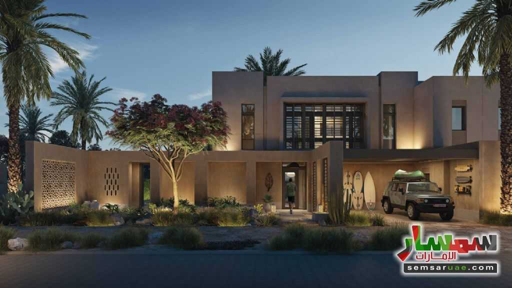 Ad Photo: Villa 2 bedrooms 4 baths 8137 sqft extra super lux in Ghantoot  Abu Dhabi