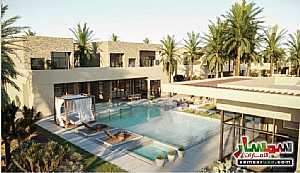 Villa 2 bedrooms 3 baths 8,137 sqft extra super lux For Sale Ghantoot Abu Dhabi - 1