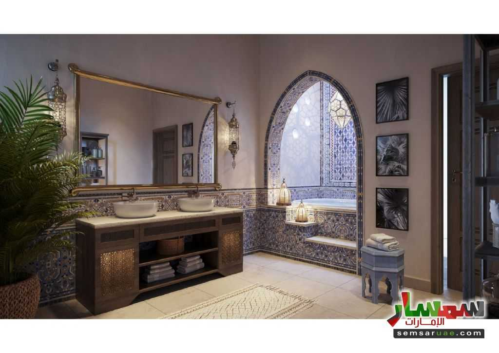 Photo 4 - Villa 2 bedrooms 3 baths 8,137 sqft extra super lux For Sale Ghantoot Abu Dhabi