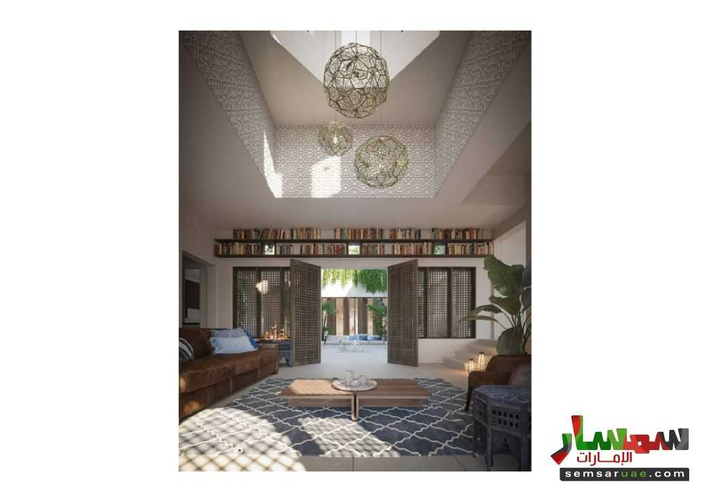 Photo 11 - Villa 2 bedrooms 3 baths 8,137 sqft extra super lux For Sale Ghantoot Abu Dhabi