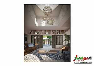 Villa 2 bedrooms 3 baths 8,137 sqft extra super lux For Sale Ghantoot Abu Dhabi - 11