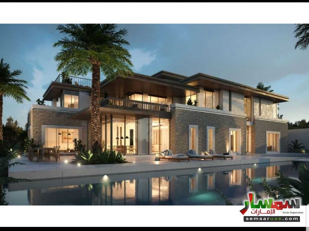 Photo 3 - Villa 2 bedrooms 3 baths 8,137 sqft extra super lux For Sale Ghantoot Abu Dhabi