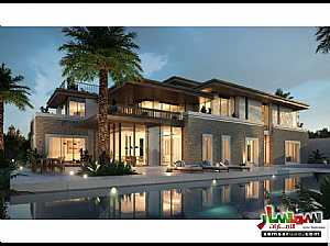 Ad Photo: Villa 2 bedrooms 3 baths 8137 sqft extra super lux in Ghantoot  Abu Dhabi