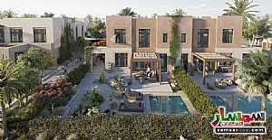 Ad Photo: Villa 2 bedrooms 3 baths 3300 sqft super lux in Ghantoot  Abu Dhabi