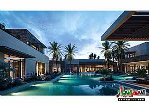 Ad Photo: Villa 5 bedrooms 7 baths 8000 sqft extra super lux in Ghantoot  Abu Dhabi