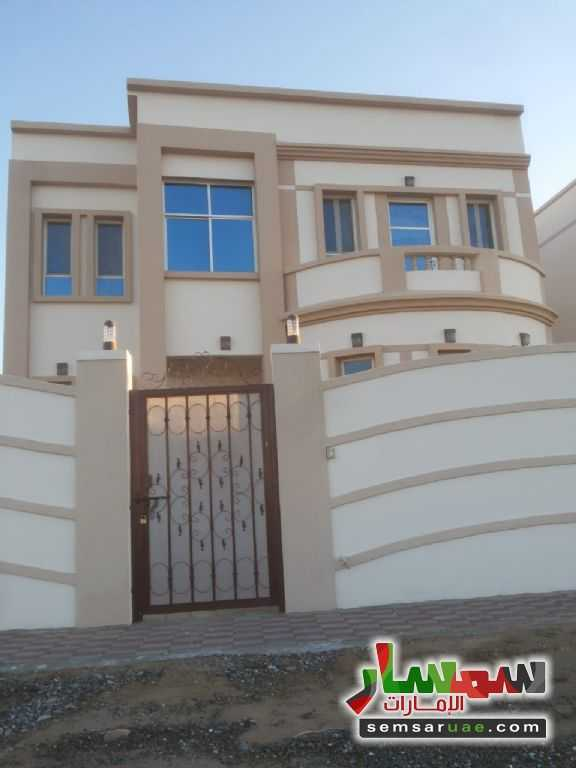 Photo 1 - Villa 3 bedrooms 5 baths 336 sqm semi finished For Sale Umm Al Nar Abu Dhabi