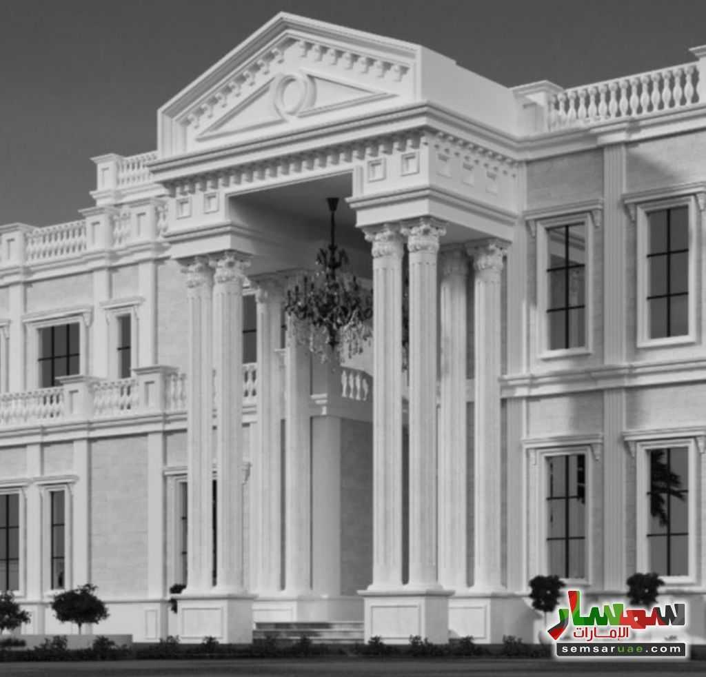 Ad Photo: Villa 10 bedrooms 10 baths 150150 sqm semi finished in Al Shawamekh  Abu Dhabi