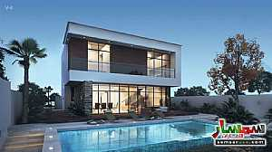 Ad Photo: Villa 4 bedrooms 6 baths 3400 sqft extra super lux in Dubai Land  Dubai
