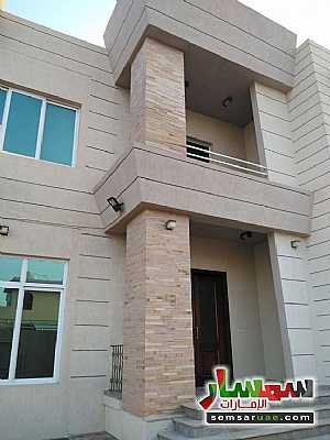 Ad Photo: Villa 5 bedrooms 7 baths 8000 sqft extra super lux in Al Azra  Sharjah