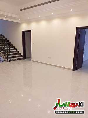 Ad Photo: Villa 6 bedrooms 8 baths 1045 sqm super lux in Abu Dhabi