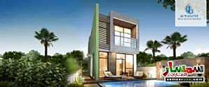 Villa 3 bedrooms 3 baths 1,710 sqft lux For Sale Dubai Land Dubai - 2