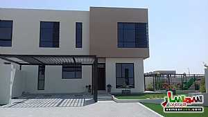 Ad Photo: Villa 2 bedrooms 3 baths 1500 sqft extra super lux in Al Suyoh  Sharjah