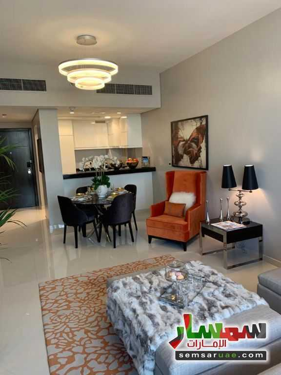 Photo 2 - Villa 1 bedroom 1 bath 800 sqft extra super lux For Sale Dubai Land Dubai