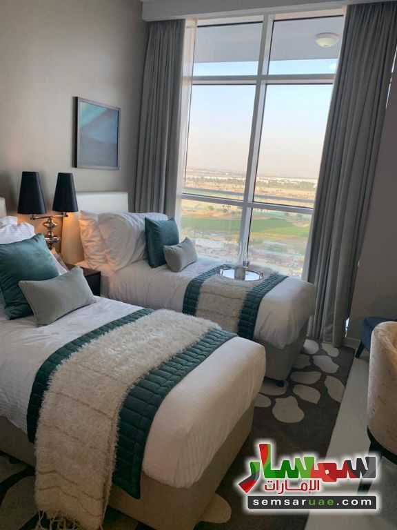 Photo 3 - Villa 1 bedroom 1 bath 800 sqft extra super lux For Sale Dubai Land Dubai