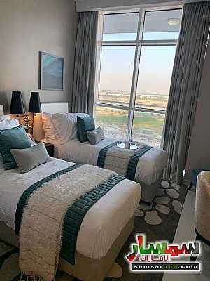 Villa 1 bedroom 1 bath 800 sqft extra super lux For Sale Dubai Land Dubai - 3