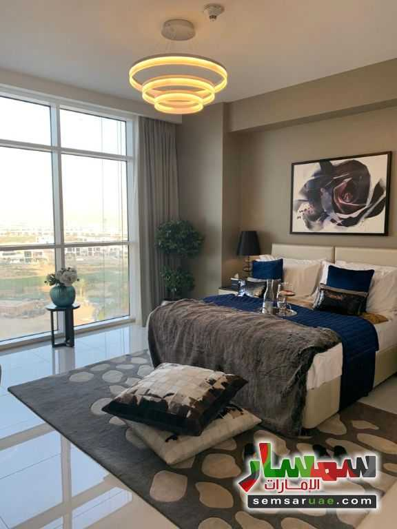 Photo 4 - Villa 1 bedroom 1 bath 800 sqft extra super lux For Sale Dubai Land Dubai