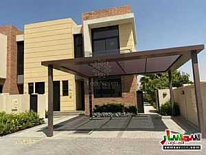 Ad Photo: Villa 5 bedrooms 7 baths 4205 sqft extra super lux in Dubai Land  Dubai
