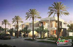 Ad Photo: Villa 4 bedrooms 3 baths 220 sqm extra super lux in Al Barsha  Dubai