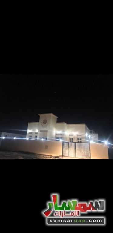 Photo 1 - Villa 4 bedrooms 3 baths 400 sqm extra super lux For Sale Masfut Ajman
