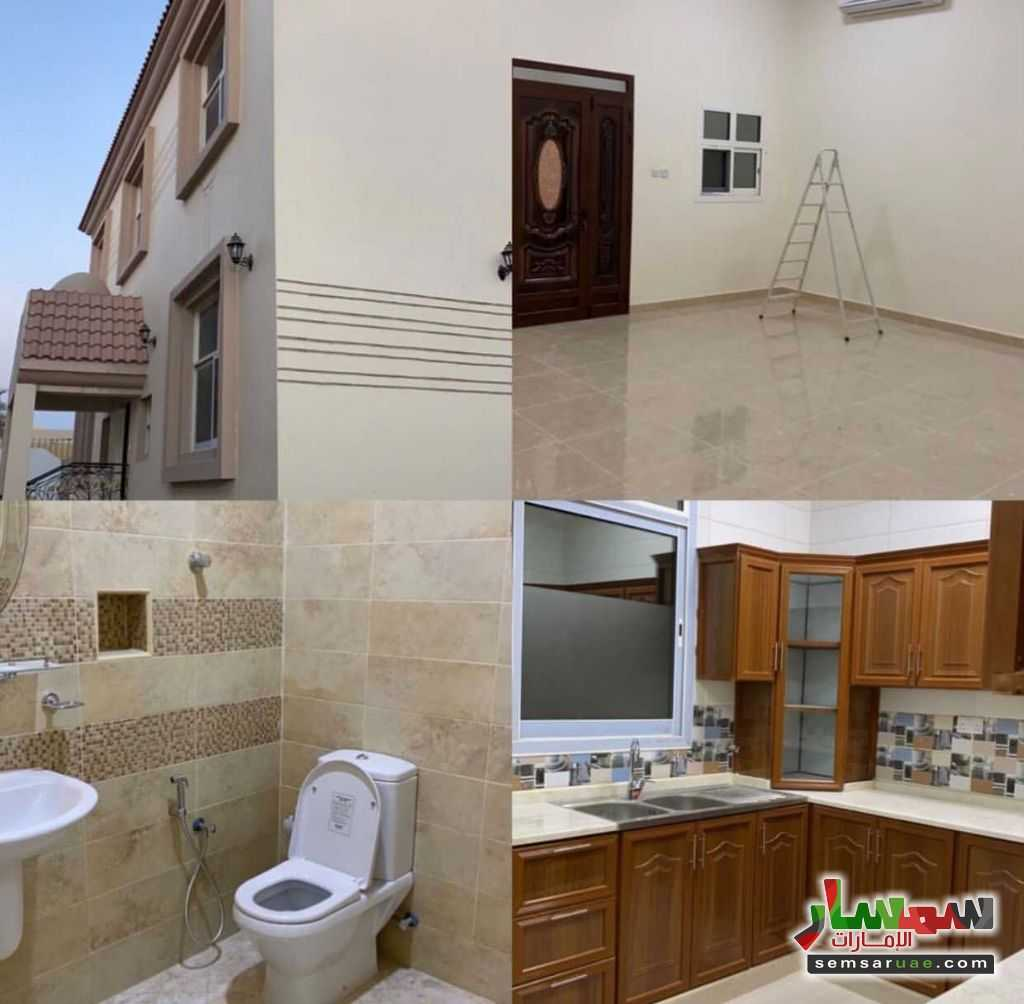Ad Photo: Villa 6 bedrooms 8 baths 500 sqm super lux in Al Samha  Abu Dhabi