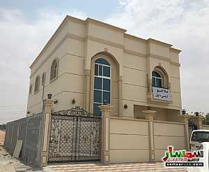 Ad Photo: Villa 5 bedrooms 6 baths 3275 sqft super lux in Al Helio  Ajman