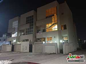 Ad Photo: Villa 6 bedrooms 7 baths 350 sqm extra super lux in Muroor Area  Abu Dhabi