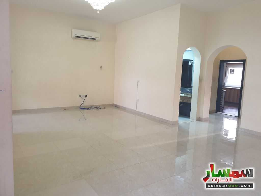 Photo 2 - Villa 6 bedrooms 7 baths 350 sqm extra super lux For Rent Muroor Area Abu Dhabi