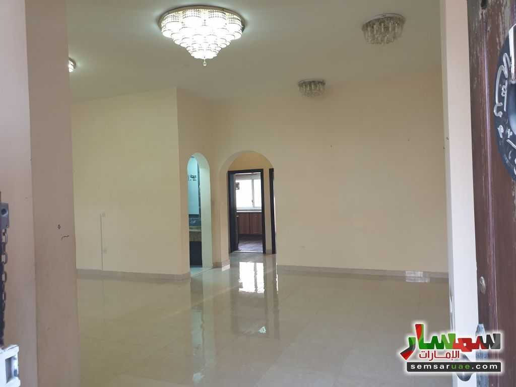 Photo 3 - Villa 6 bedrooms 7 baths 350 sqm extra super lux For Rent Muroor Area Abu Dhabi