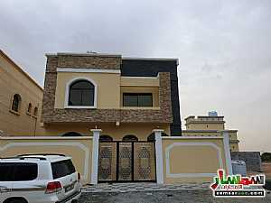 Ad Photo: Villa 4 bedrooms 2 baths 3500 sqft in Al Helio  Ajman