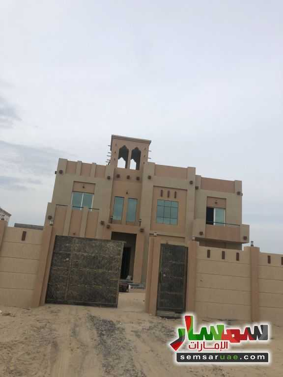 Ad Photo: Villa 7 bedrooms 7 baths 10000 sqft super lux in Umm Al Quwain