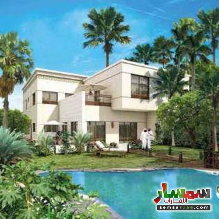 Photo 2 - Villa 5 bedrooms 6 baths 10,000 sqft extra super lux For Sale Muelih Sharjah