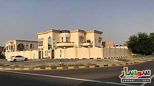 Ad Photo: Villa 6 bedrooms 7 baths 10000 sqft extra super lux in Al Hamidiya  Ajman