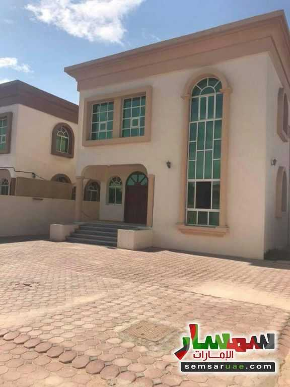Photo 2 - Villa 5 bedrooms 5 baths 4200 sqft lux For Sale Al Rawdah Ajman