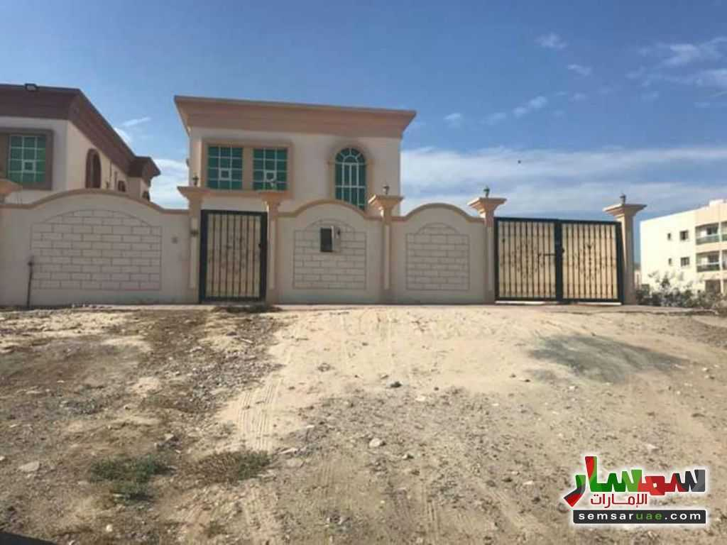 Photo 8 - Villa 5 bedrooms 5 baths 4200 sqft lux For Sale Al Rawdah Ajman