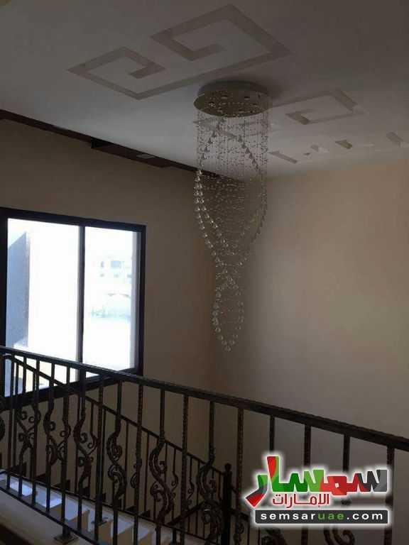 Photo 15 - Villa 5 bedrooms 7 baths 350 sqm super lux For Sale Al Yasmeen Ajman