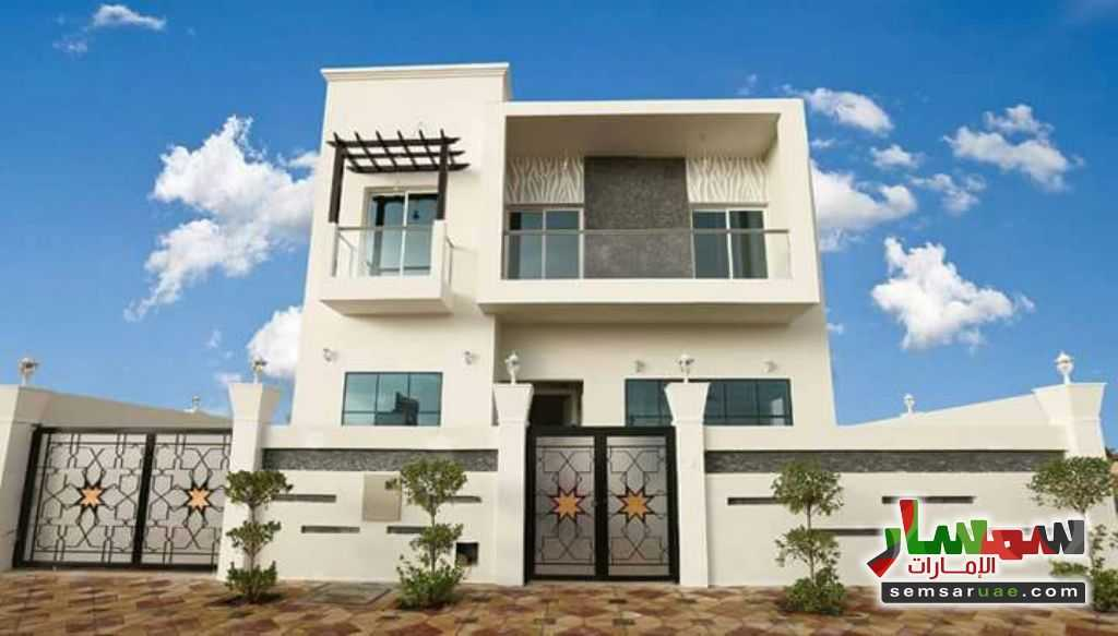 Photo 16 - Villa 5 bedrooms 7 baths 350 sqm super lux For Sale Al Yasmeen Ajman