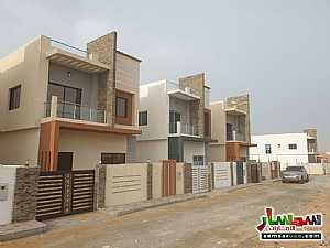 Ad Photo: Villa 3 bedrooms 5 baths 3000 sqft super lux in Al Helio  Ajman