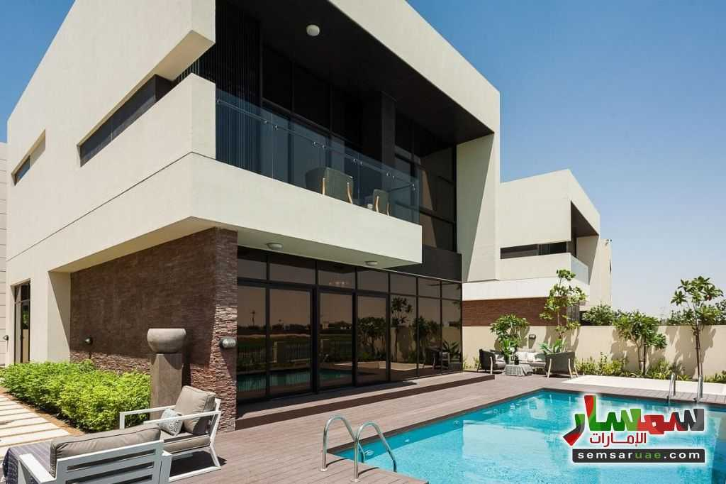 Ad Photo: Villa 3 bedrooms 2 baths 2000 sqft lux in Al Shamkha  Abu Dhabi