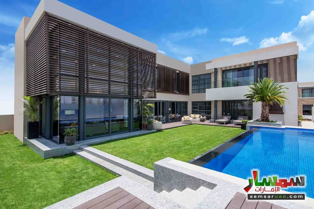 Photo 1 - Villa 4 bedrooms 6 baths 6,500 sqft extra super lux For Sale Mohammad Bin Rashid City Dubai