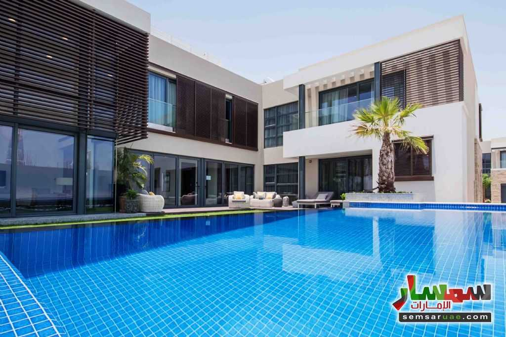 Photo 3 - Villa 4 bedrooms 6 baths 6,500 sqft extra super lux For Sale Mohammad Bin Rashid City Dubai
