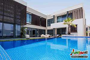 Villa 4 bedrooms 6 baths 6,500 sqft extra super lux For Sale Mohammad Bin Rashid City Dubai - 3