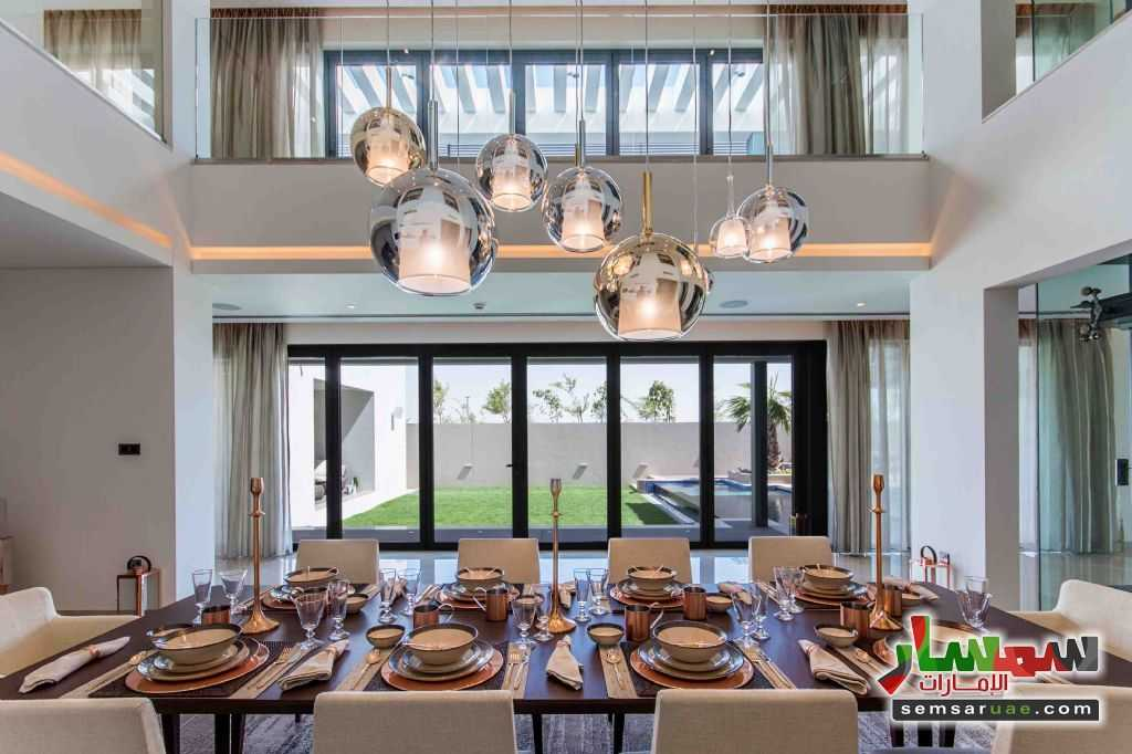 Photo 6 - Villa 4 bedrooms 6 baths 6,500 sqft extra super lux For Sale Mohammad Bin Rashid City Dubai