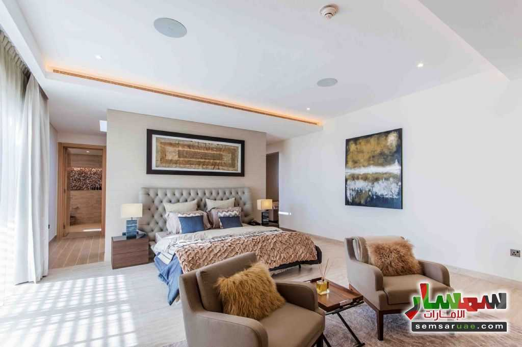 Photo 8 - Villa 4 bedrooms 6 baths 6,500 sqft extra super lux For Sale Mohammad Bin Rashid City Dubai