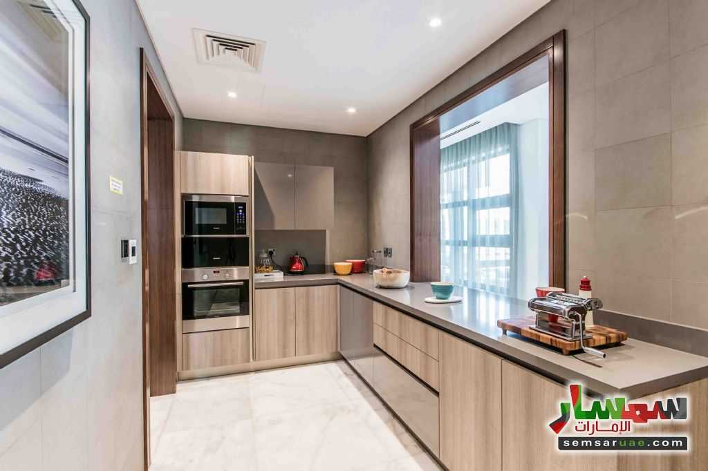 Photo 10 - Villa 4 bedrooms 6 baths 6,500 sqft extra super lux For Sale Mohammad Bin Rashid City Dubai