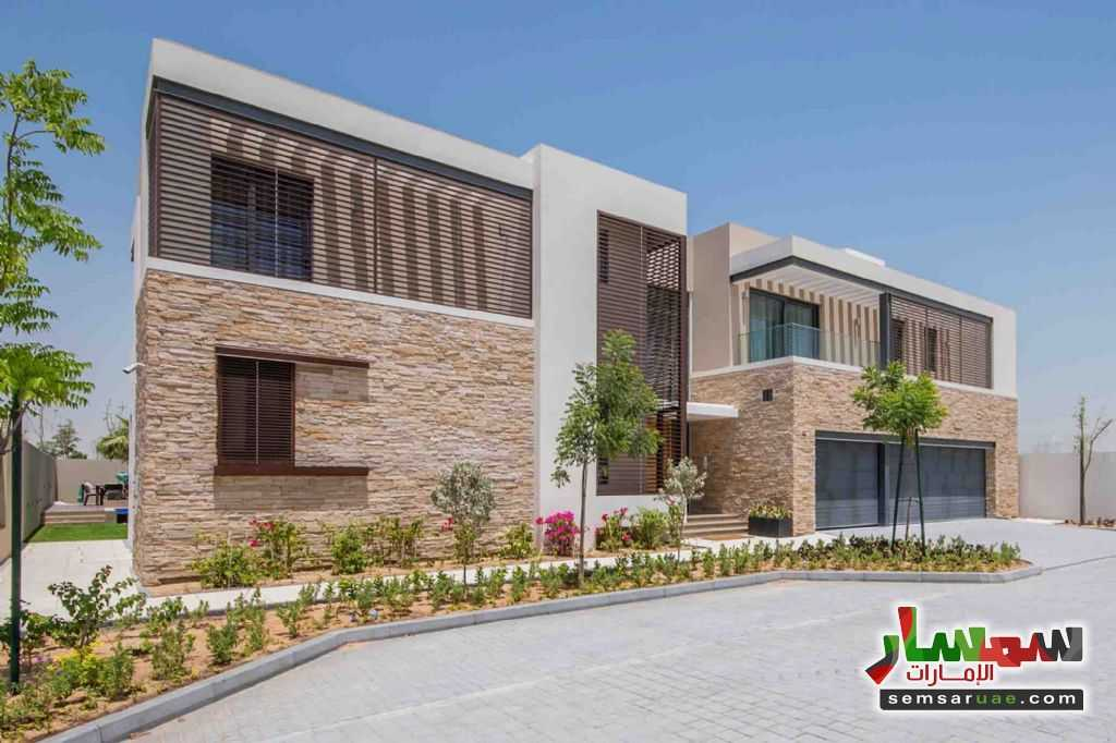 Photo 2 - Villa 4 bedrooms 6 baths 6,500 sqft extra super lux For Sale Mohammad Bin Rashid City Dubai