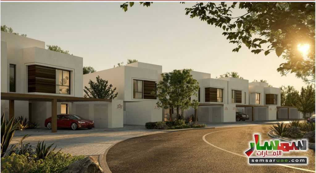 Ad Photo: Villa 2 bedrooms 4 baths 169 sqm super lux in Yas Island  Abu Dhabi