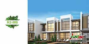 Ad Photo: Villa 4 bedrooms 4 baths 175 sqm super lux in Dubai Land  Dubai