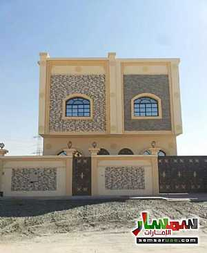 Villa 4 bedrooms 2 baths 3,300 sqft lux For Sale Masfut Ajman - 8
